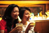 Bonnie Cheung, Edith Yeung