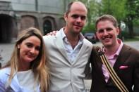 Patrick De Laive, Hermione Way, Matt Mullenweg1 Comment