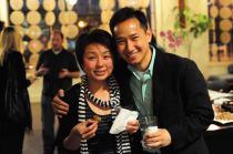 Edith Yeung, Stuart Hsu
