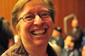 Anne Dorman