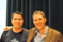 Matt Mullenweg, Matt Cutts