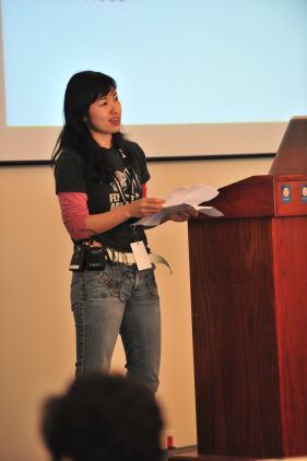 Ann Oyama