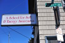 A School for Self and Energy Awareness