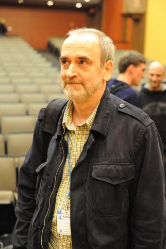 Andrew Ozz