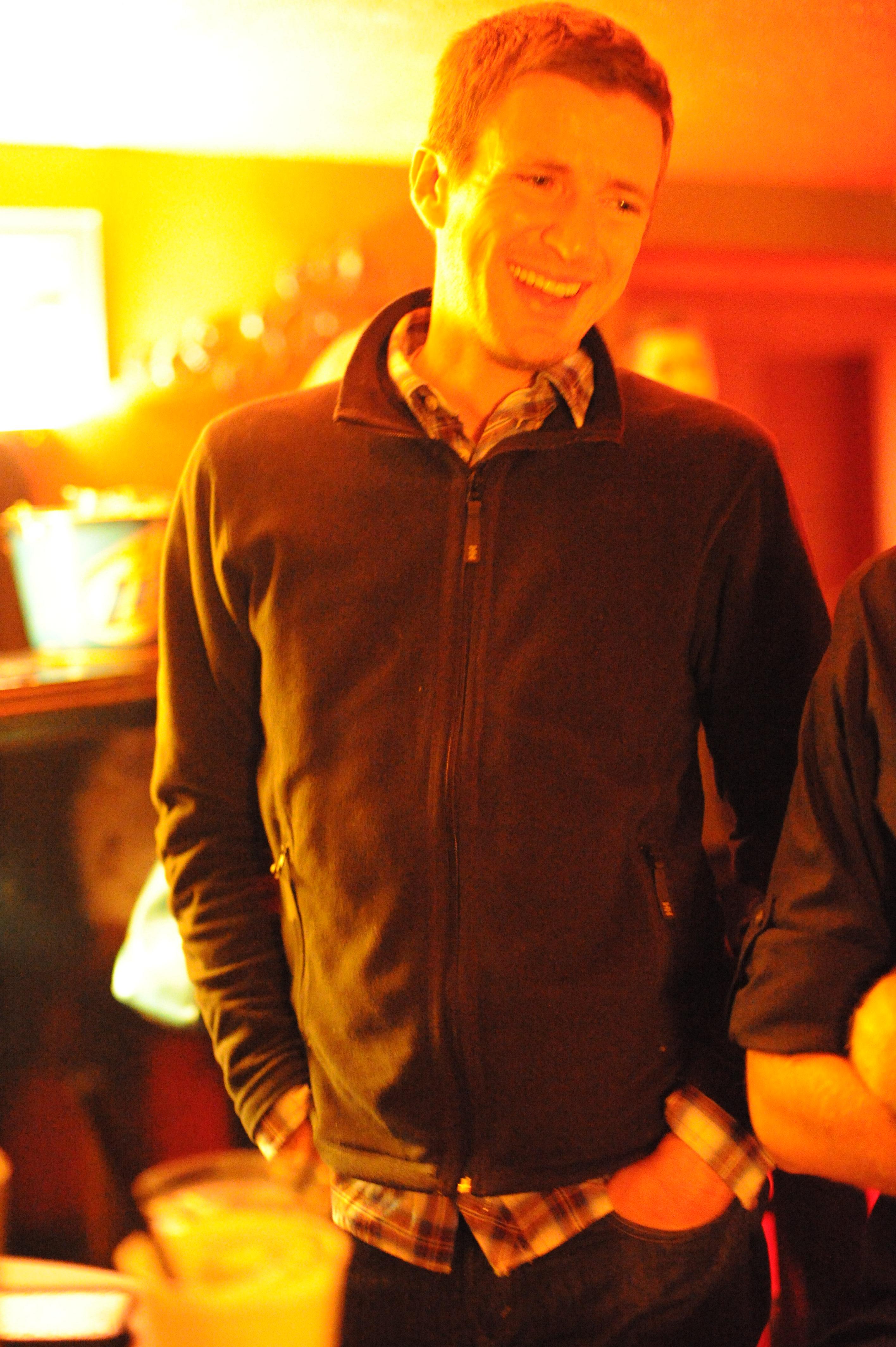 Andrew Zipern