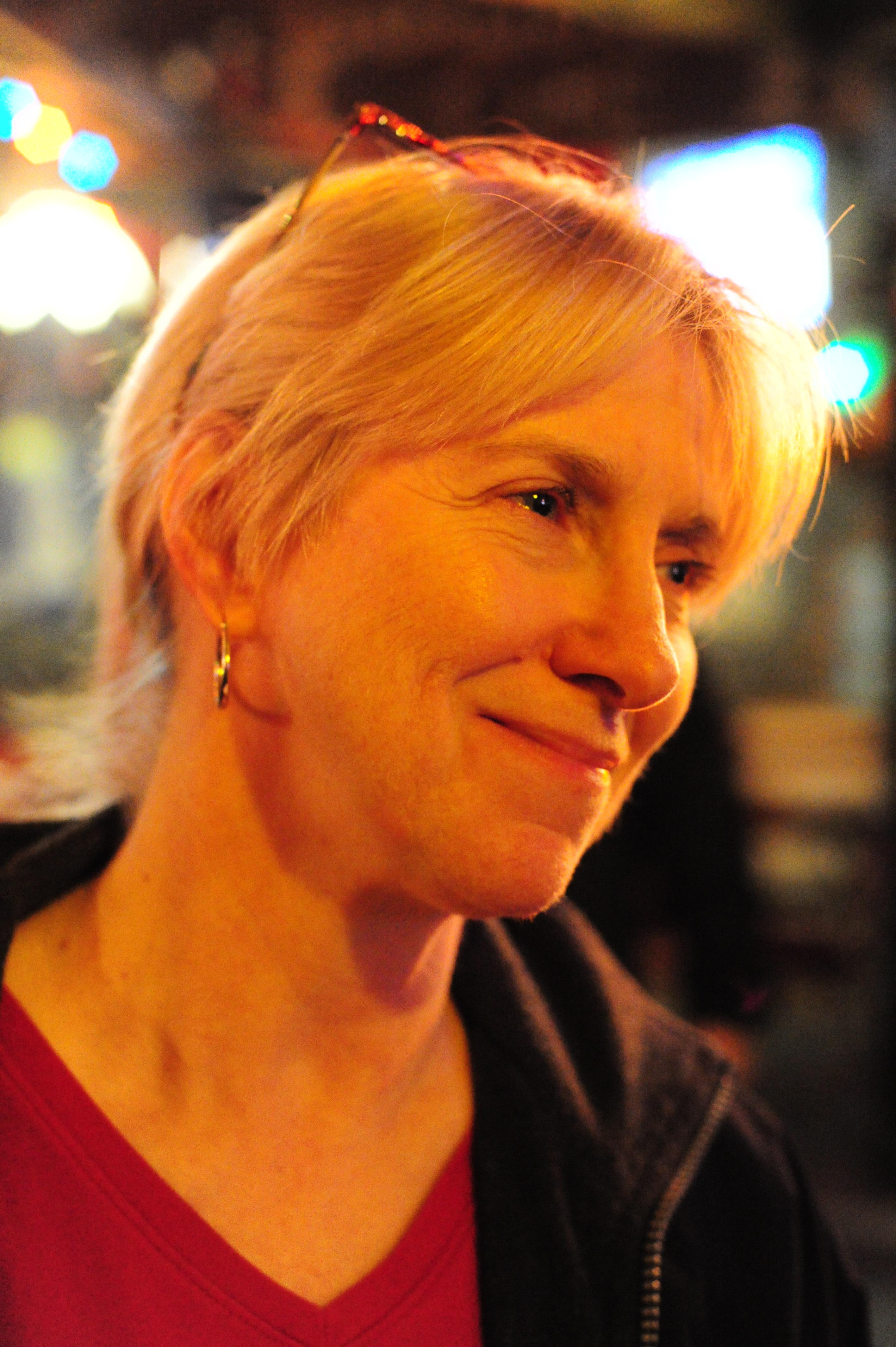 Cynthia Kinkel
