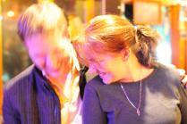 Matt Mullenweg, Jane Wells