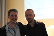 Matt Mullenweg, Evan Roth