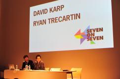 David Karp, Ryan Trecartin