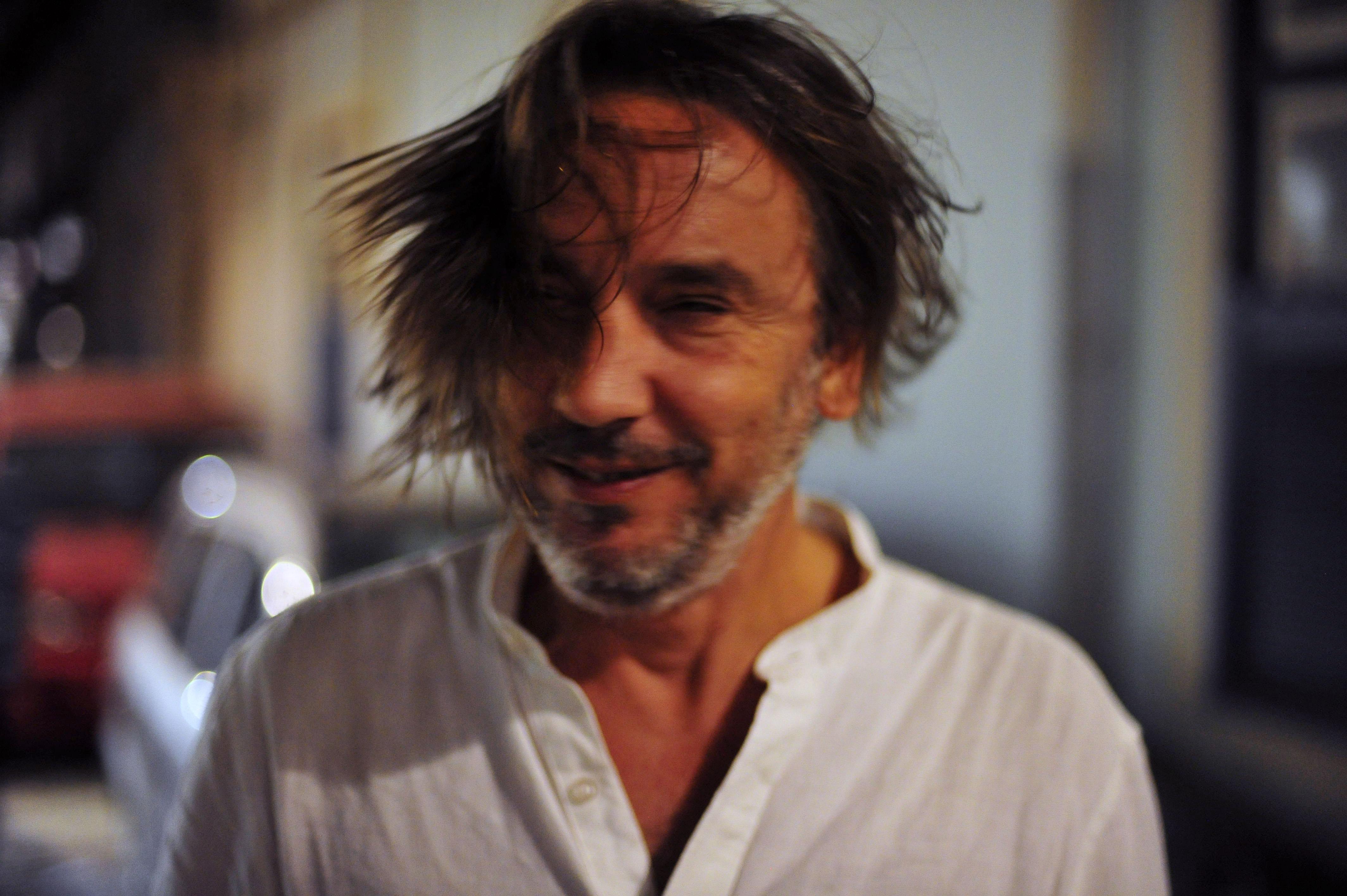 José Fontainhas
