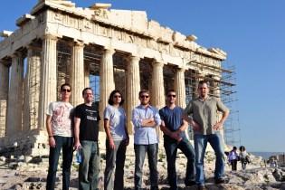 Andy Peatling, Scott Berkun, Beau Lebens, Matt Mullenweg, Michael Adams, Nikolay Bachiyski
