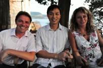 Natasa Djukanovic, Predrag Lesic, Yong Lee