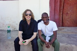 Matt Mullenweg, Troy Carter