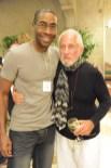 Keith Black, Richard Saul Wurman