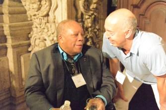 Quincy Jones, Benedikt Taschen