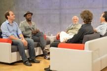 Mike Block, Will.iam, Richard Saul Wurman