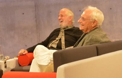 Richard Saul Wurman, Frank Gehry