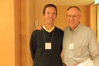Mark Tercek, Jack Dangermond