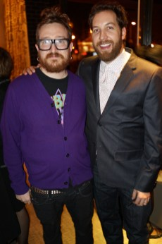 Harper Reed, Chris Sacca1 Comment
