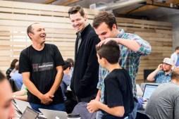 Adam Silverstein, Andrew Nacin, Noah Silverstein, Mark Jaquith