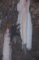 Tiffany Falls Ice 4