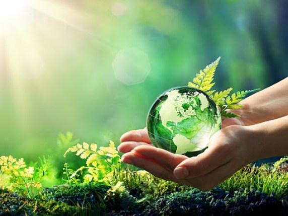 تعريف البيئة البشرية وخصائصها