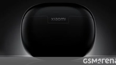 Photo of Xiaomi to introduce new noise-cancelling earphones on May 13