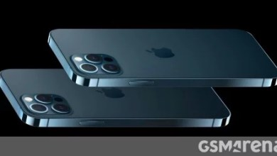 Photo of 1TB option for iPhone 13 Pro duo, LiDAR on all models, say analysts