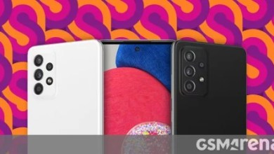 Photo of Samsung Galaxy A52s 5G teased in India