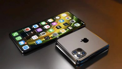 Photo of Apple's two foldable iPhones to be very thin                                                                          by Daniel  Petrov