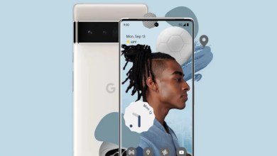 Photo of Pixel 6 Pro rumors are right on target                                                                          by Alan  Friedman