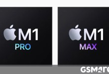 Photo of Apple's M1 Pro and M1 Max SoCs are official with much improved performance over the M1