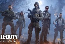 Photo of Call of Duty Mobile Season 9 will see the return of zombies and new maps in the next update