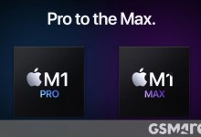 Photo of Apple M1 Max inside the new MacBook Pro 16″ tested, blows past previous models