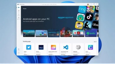 Photo of Windows 11 – Windows 11 starts getting Android apps