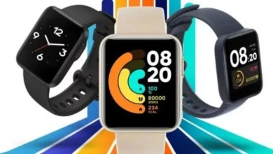 Photo of Redmi Watch 2 official launch date revealed