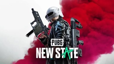Photo of PUBG New State revealed the game's global launch date in a new teaser video