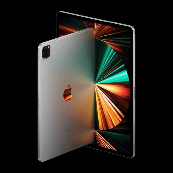 Apple will switch some iPads to OLED starting in 2022 |  Digital Raqami TV