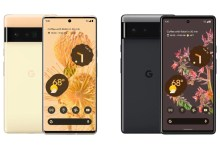 Photo of Google officially announces the Pixel 6 and Pixel 6 Pro (again)                                                                          by Mariyan  Slavov