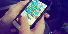الألعاب الإلكترونية و فوائدها