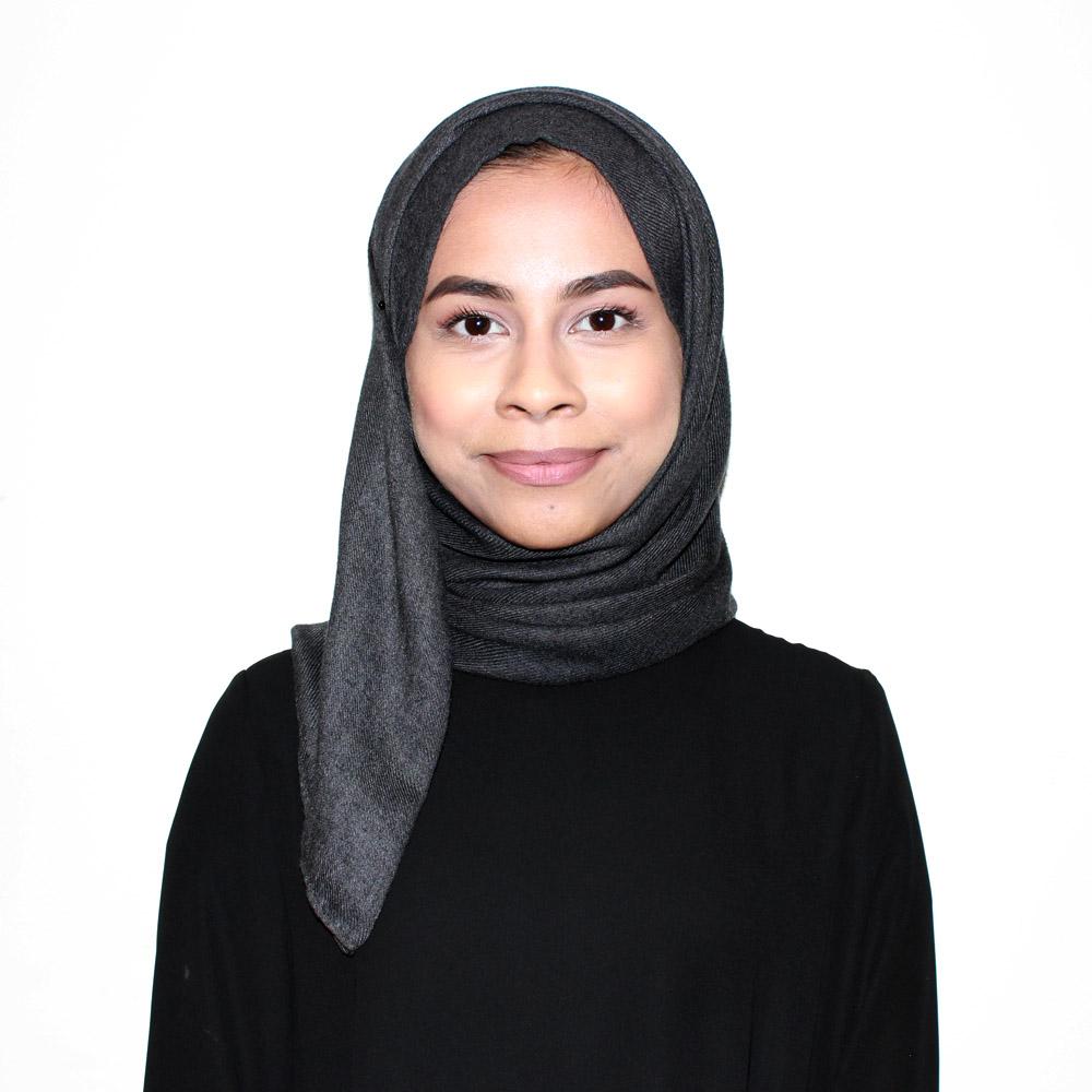 Fahmida Hoque