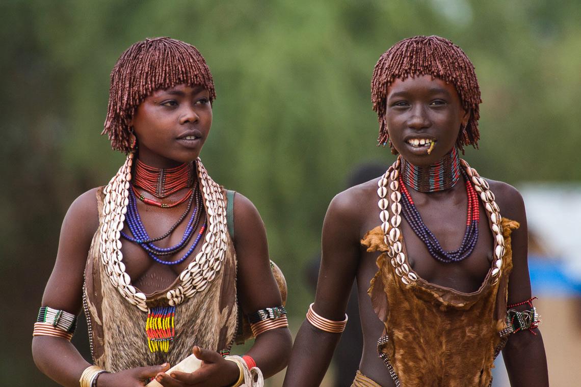 Turmi, Ethiopia
