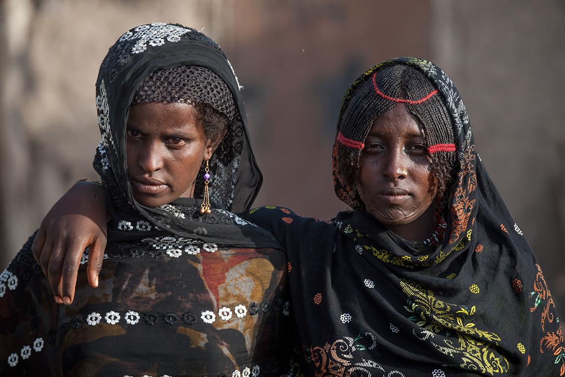 Асайта, Етиопия