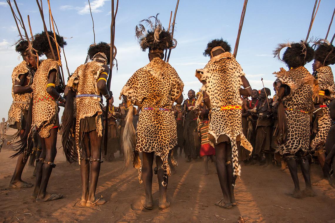 Десанеч, Етиопия