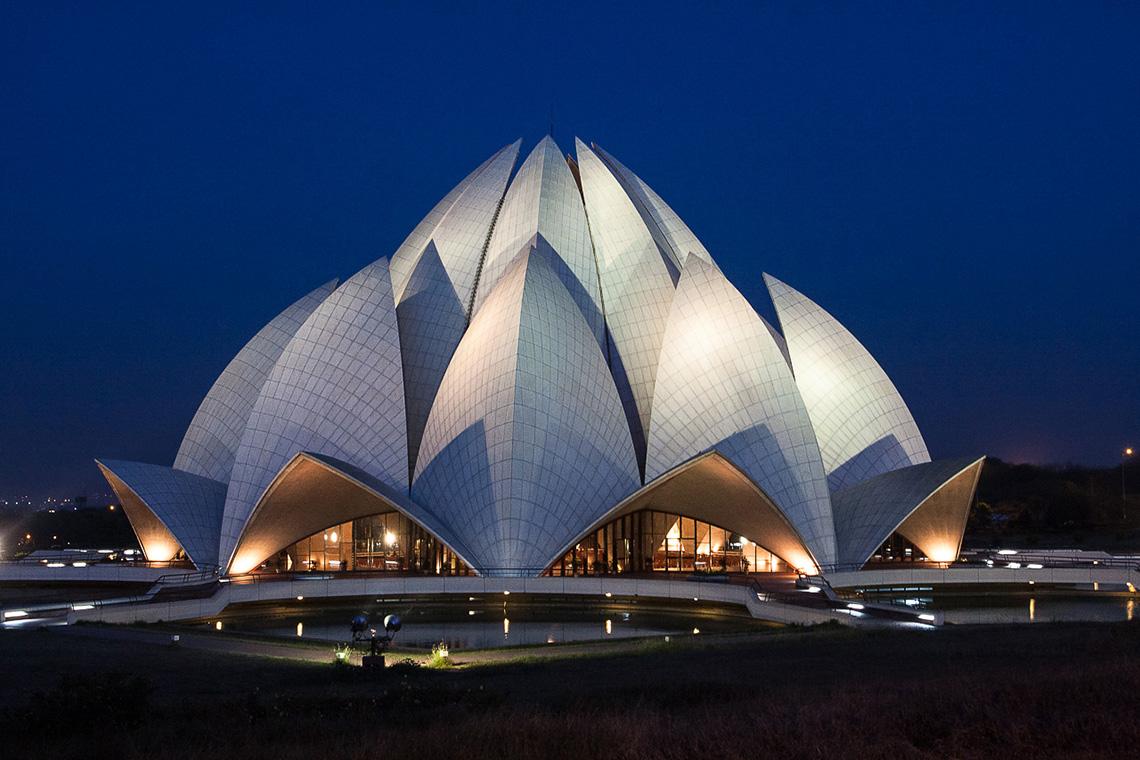 Делхи, Индия