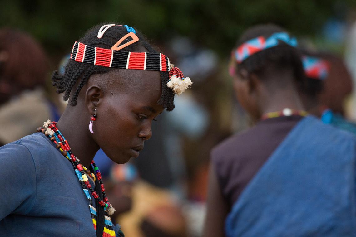 Кай Афер, Етиопия