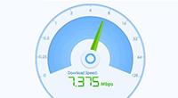 Baidu PC Faster [ตอนที่ 2] วิธีวัดความเร็วอินเตอร์เน็ต