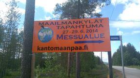 Kantomaanpää 2014