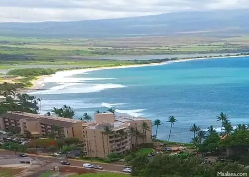 maalaea resorts