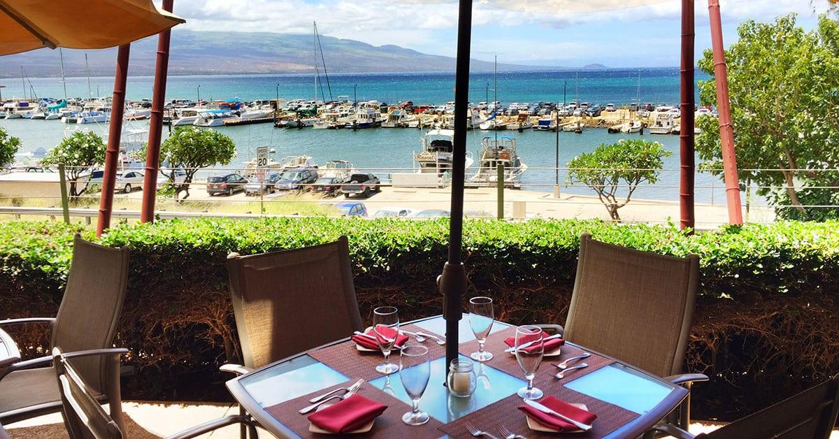 Maalaea Restaurants